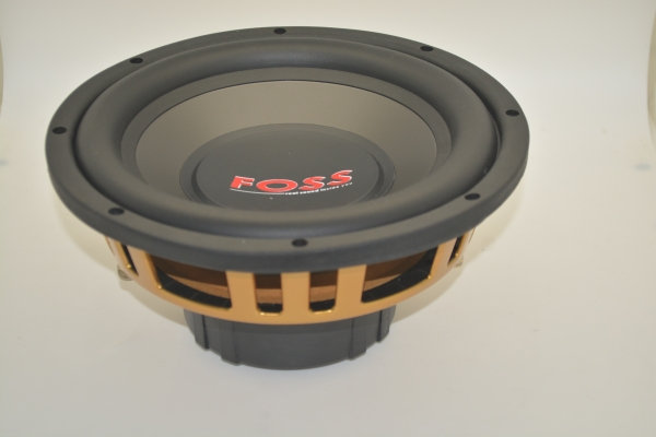 FOSS ANDANTE SUBWOOFER